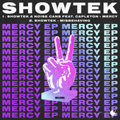 Mercy E.P. by Showtek