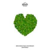 Heartbeat (feat. Kita Menari) von Mike Mago