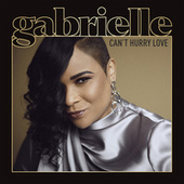 Can't Hurry Love (Edit) by Gabrielle