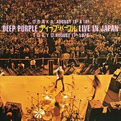 Live In Japan de Deep Purple