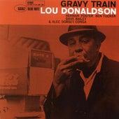 Gravy Train by Lou Donaldson