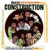 Get Up to Get Down:  Brass Construction's Funky Feeling de Brass Construction