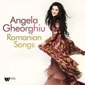 Romanian Songs de Angela Gheorghiu