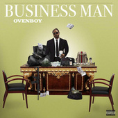 Business Man by OvenBoy