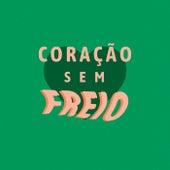 Coração Sem Freio de Various Artists