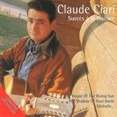 Succès à la guitare von Claude Ciari