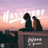 Hurricane (feat. Bruses) fra Lujavo