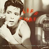 The Rock 'n' Roll Years 1958-1963 von Cliff Richard