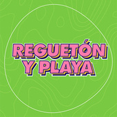 Reguetón y Playa de Various Artists