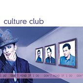 Don't Mind If I Do de Culture Club