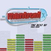 The Best Of Mantronix (1985 - 1999) von Mantronix