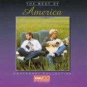The Best of America de America