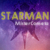Starman by MisterCometa