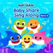 Baby Shark Sing Along (Pt. 1-3) de Pinkfong