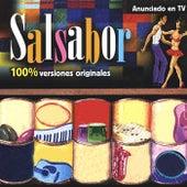 Salsabor de Various Artists