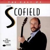 The Best of John Scofield by John Scofield