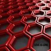 Love Is Love von Carl Stone