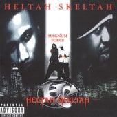 Magnum Force (Int'l Only) by Heltah Skeltah