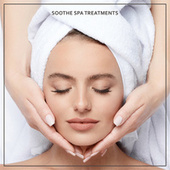 Soothe Spa Treatments – Collection of Tranquility Wellness Music, Relaxation, Massage Session, Lotus Flower, Comfort Zone by Meditation Spa