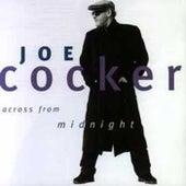 Across From Midnight de Joe Cocker