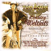Country Welthits de Tom Astor