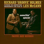 Something Special de Richard Groove Holmes