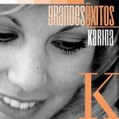 Grandes Éxitos: Karina by Karina