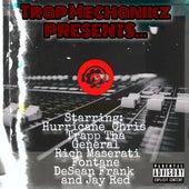 Trap Mechanikz Presents... de Various Artists