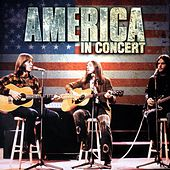 America In Concert by America