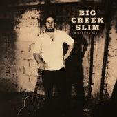Migration Blues de Big Creek Slim