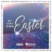 My Very OWN Easter - EP by Various Artists