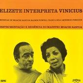 Elizeth Interpreta Vinicius von Elizeth Cardoso