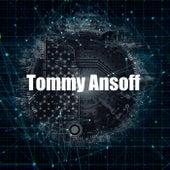 Lost von Tommy Ansoff
