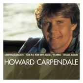 Essential von Howard Carpendale