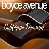 California Dreamin' de Boyce Avenue