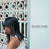 Not Too Late For Love de Beverley Knight