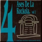 4 Ases de la Rockola Vol. 2 by German Garcia