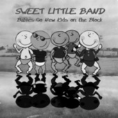 Babies Go New Kids on the Block by Sweet Little Band