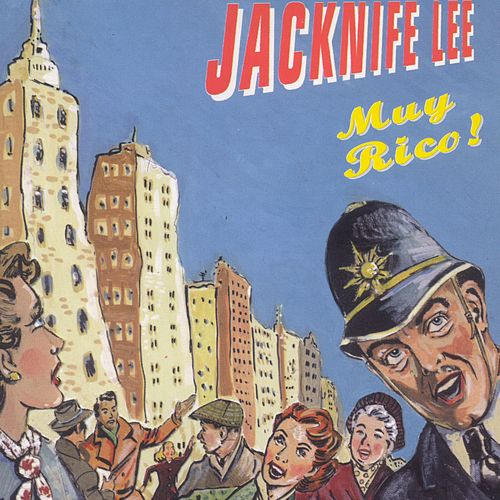 Muy Rico by Jacknife Lee