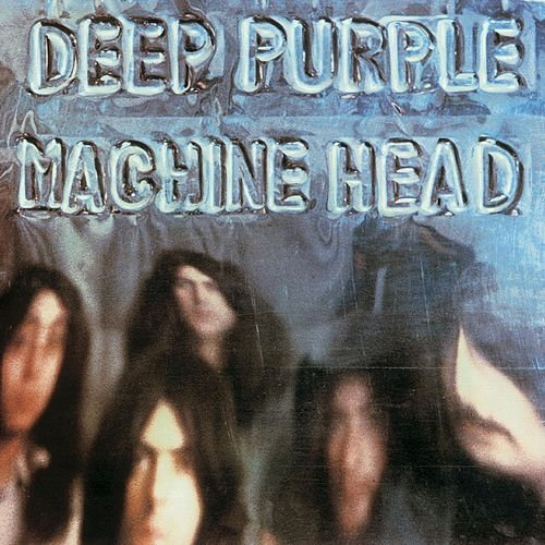 Machine Head - 25th Anniversary Edition de Deep Purple