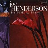 Ballads by Joe Henderson