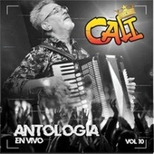 Antología, Vol. 10 (En Vivo) de Grupo Cali