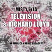 Misty Eyes (Live) de Television