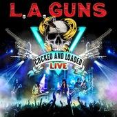 Malaria (Live) by L.A. Guns