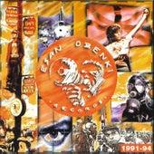 Esan Ozenki 1991-94 de Varios Artistas