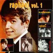 Los EPs Originales Volume 1 de Raphael