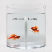 Santo Batismo by Diogo Rosa