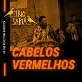 Cabelos Vermelhos (Ao Vivo no Festival Rootstock) von Trio Sabiá