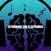 Estudiando con Electrónica de Various Artists
