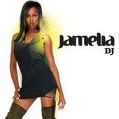 Dj de Jamelia